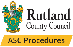 TEST – Rutland CC Adult Policies, Procedures and Practice